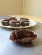 Paleo Chocolate Cupcakes!