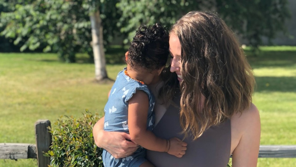 I Still Cannot Believe I Am a Mom…