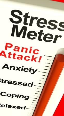 Monitoring stress