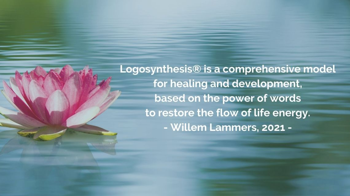 What is Logosynthesis? A definition