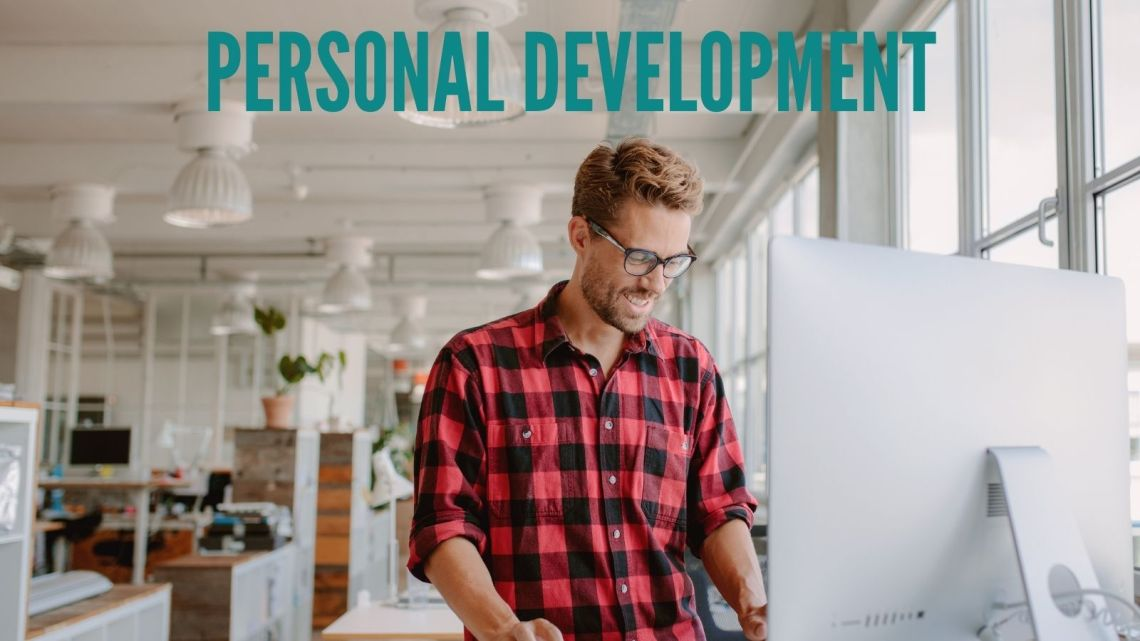 Personal Development using Logosynthesis