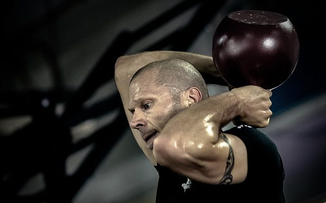 5 Reasons to Start Using Kettlebells