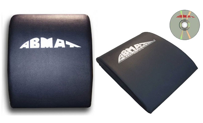 Abmat Abdominal Exerciser Review