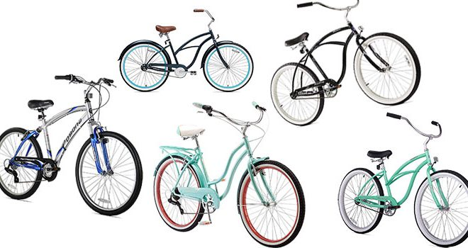 Top 5 Best Cruiser Bikes 2019-2020