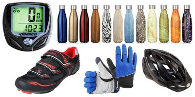 Top 5 Best Bike Accessories To Have