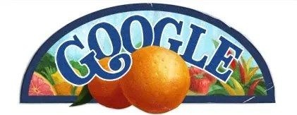 What do Vitamin C, Google and September 16th have in common?