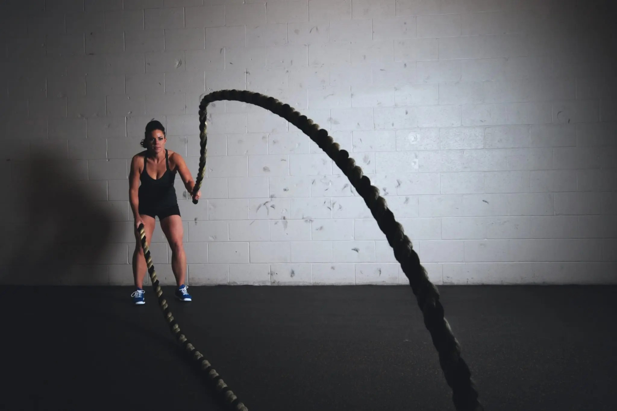 Read more about the article Is interval training the magic bullet for fat loss?
