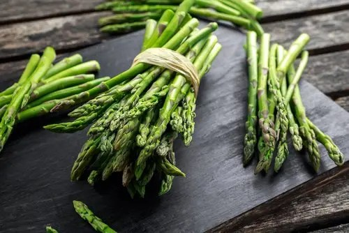 low carb vegetables include asparagus