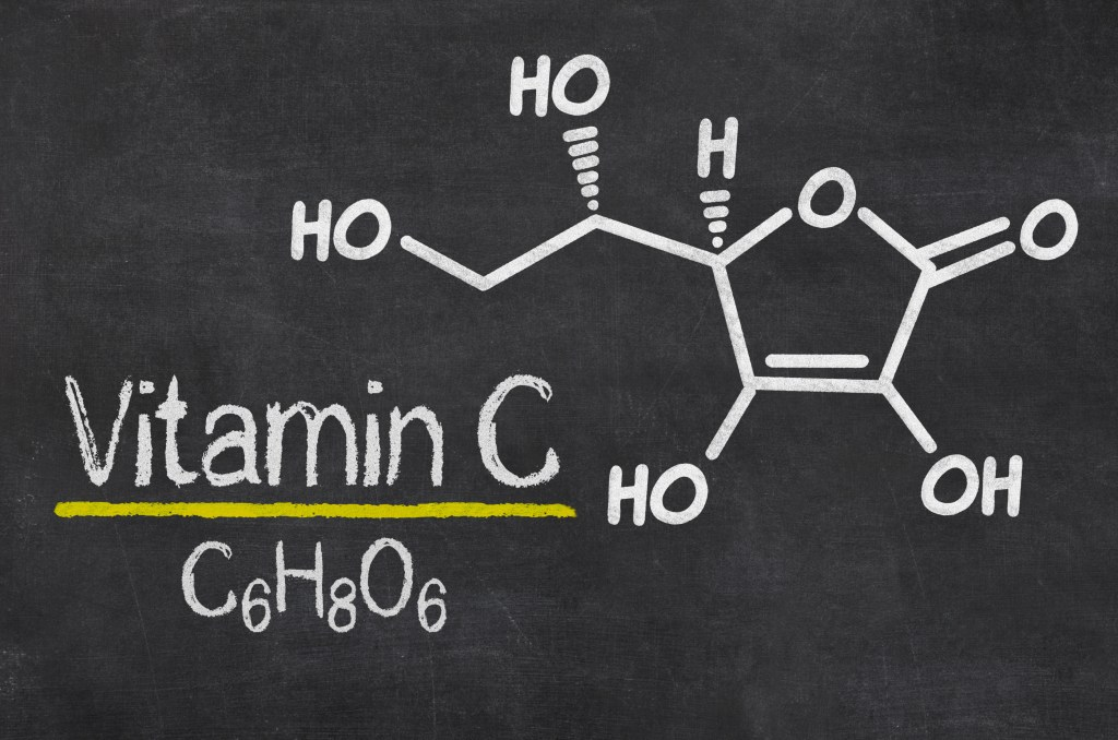 Vitamin C on low carb diets