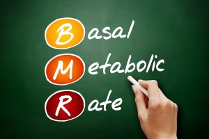 What is Basal Metabolic Rate (BMR) and is it important for weight loss?