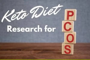 Keto Diet for PCOS Research
