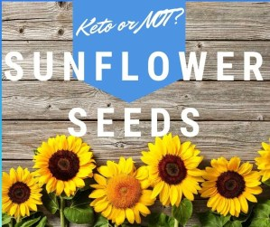 Are Sunflower Seeds Keto or Not?