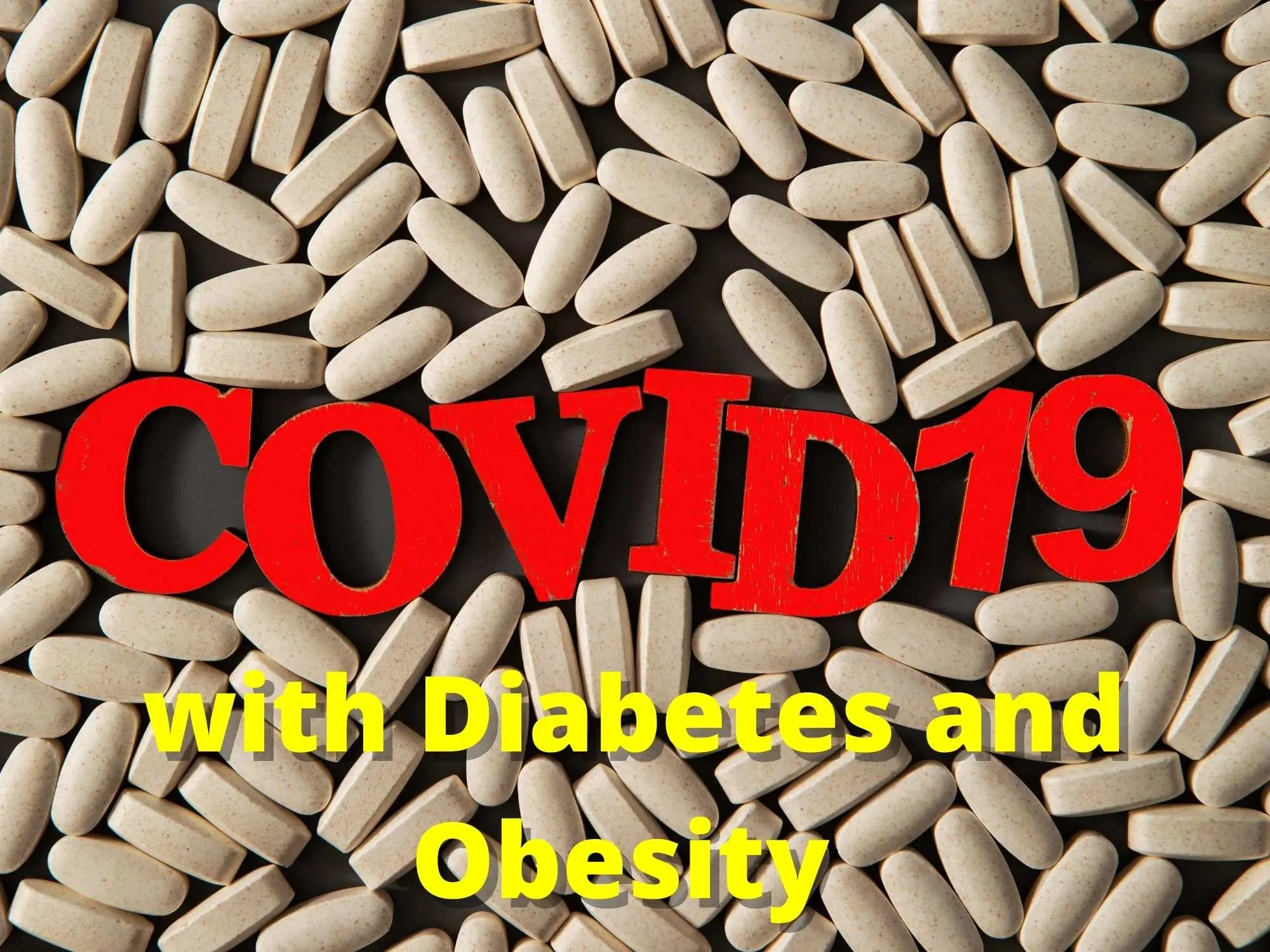 COVID and Obesity – Is COVID A Metabolic Disease?
