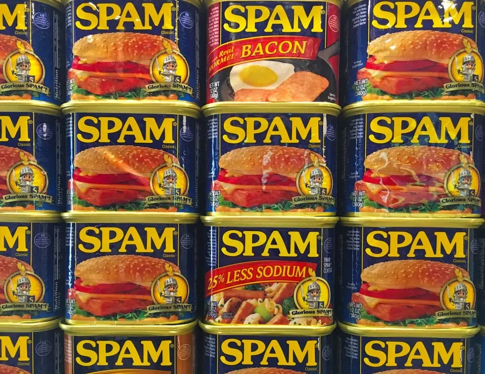 Is SPAM Keto or Not?
