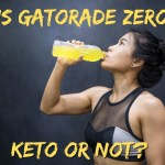 An Overview: Is Gatorade Zero Keto or Not?