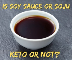 Read more about the article Is Soy Sauce Keto or Not?