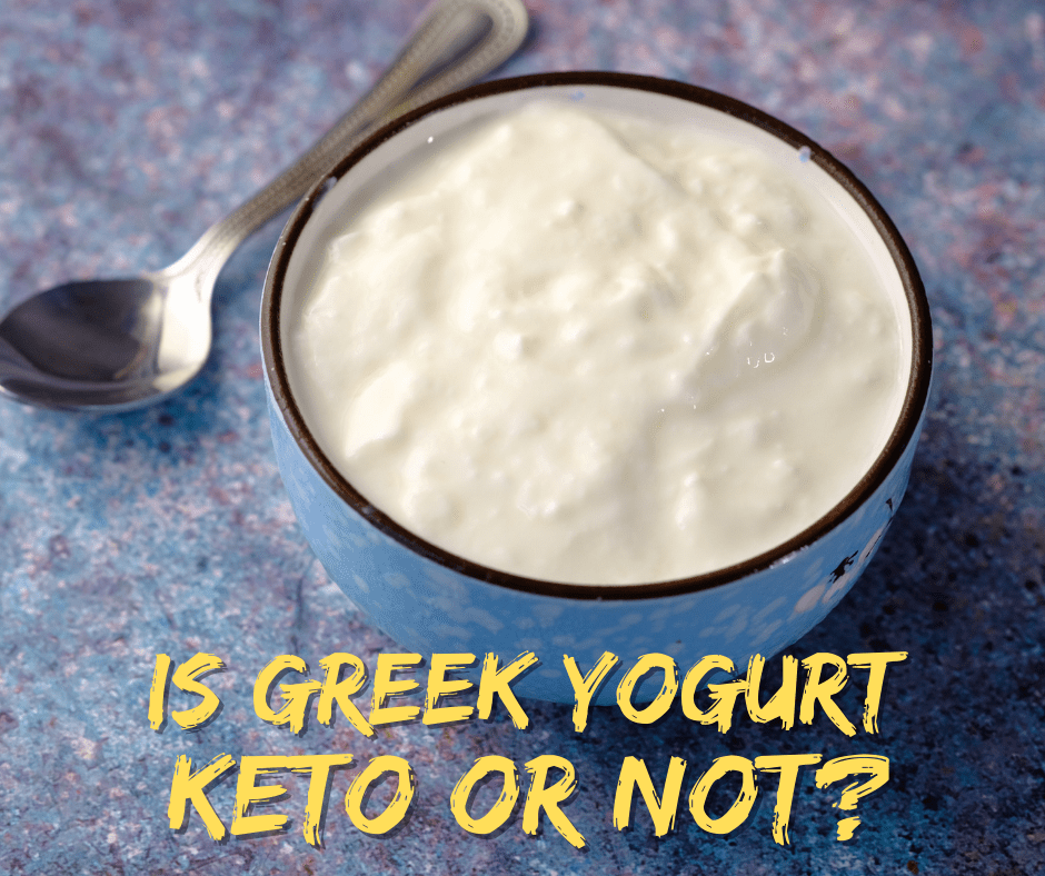 You are currently viewing Is Greek Yogurt Keto Or Not?