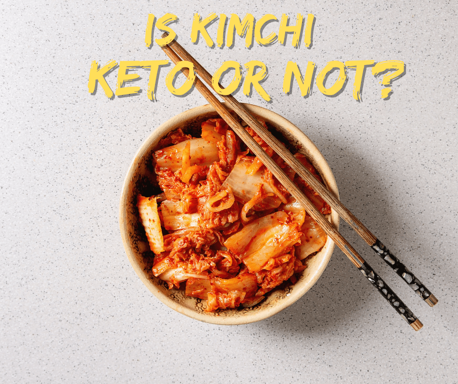You are currently viewing Is Kimchi Keto or Not?