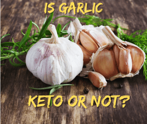 Read more about the article Is Garlic Keto or Not?