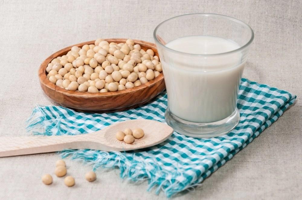 soy milk keto or not