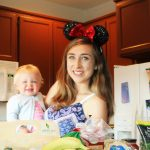 Why I Create Disney Meal Plans