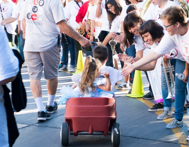 Register for CHOC Walk at the Park 2016