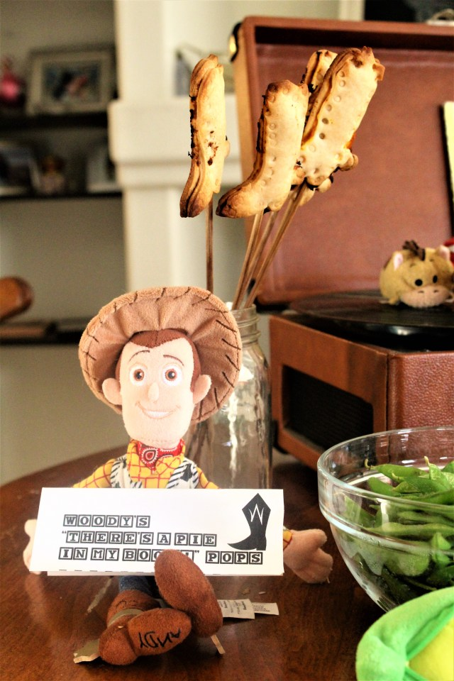 You've Got a Friendsgiving With Me: A Disney + Pixar Inspired Toy Story Thanksgiving Celebration