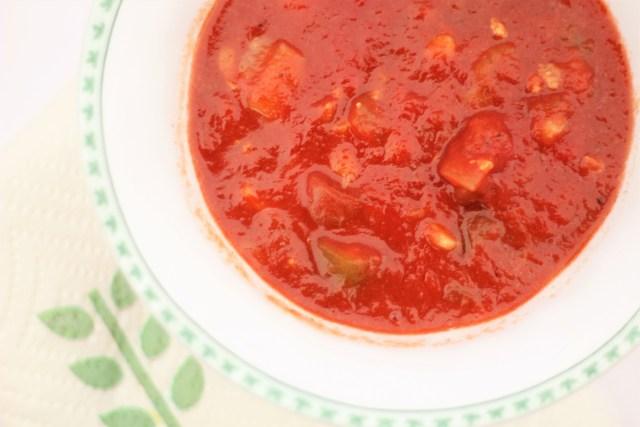 Disneyland Copycat Gumbo Recipe - Spicy Vegan gumbo - Low carb gumbo - healthy gumbo - vegetarian gumbo - gluten-free gumbo