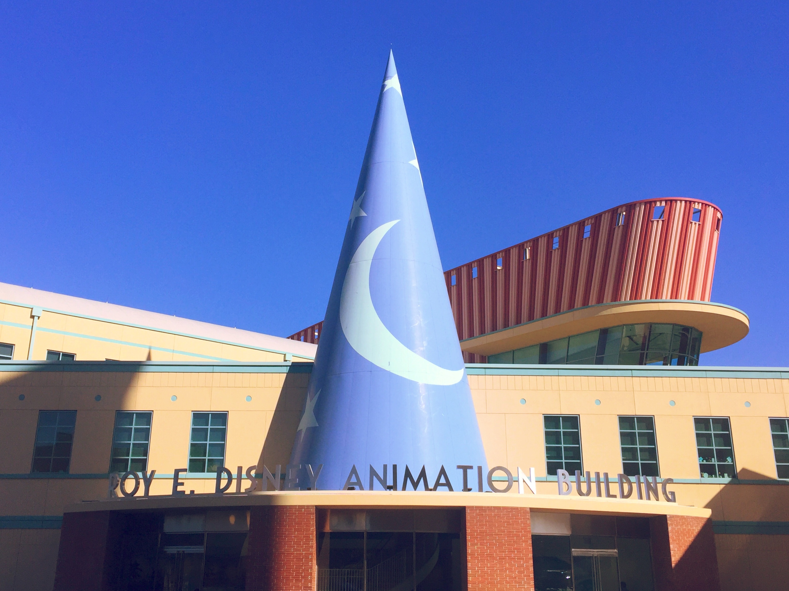 A Trip To Walt Disney Animation Studios To See Olaf S Frozen