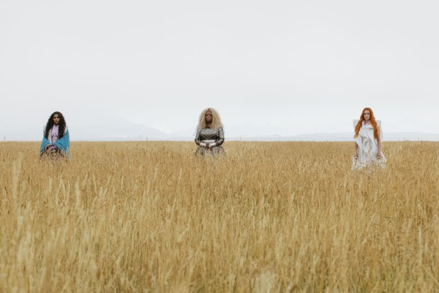 Disney's A Wrinkle in Time movie review