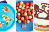 Pixar Food art round-up