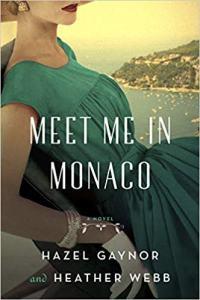 Meet Me In Monaco book cover