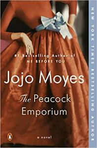 The Peacock Emporium book cover