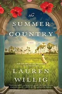 The Summer Country book cover