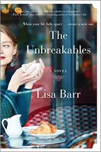 The Unbreakables book cover