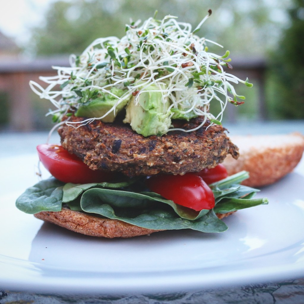 how to start eating a more plant based diet