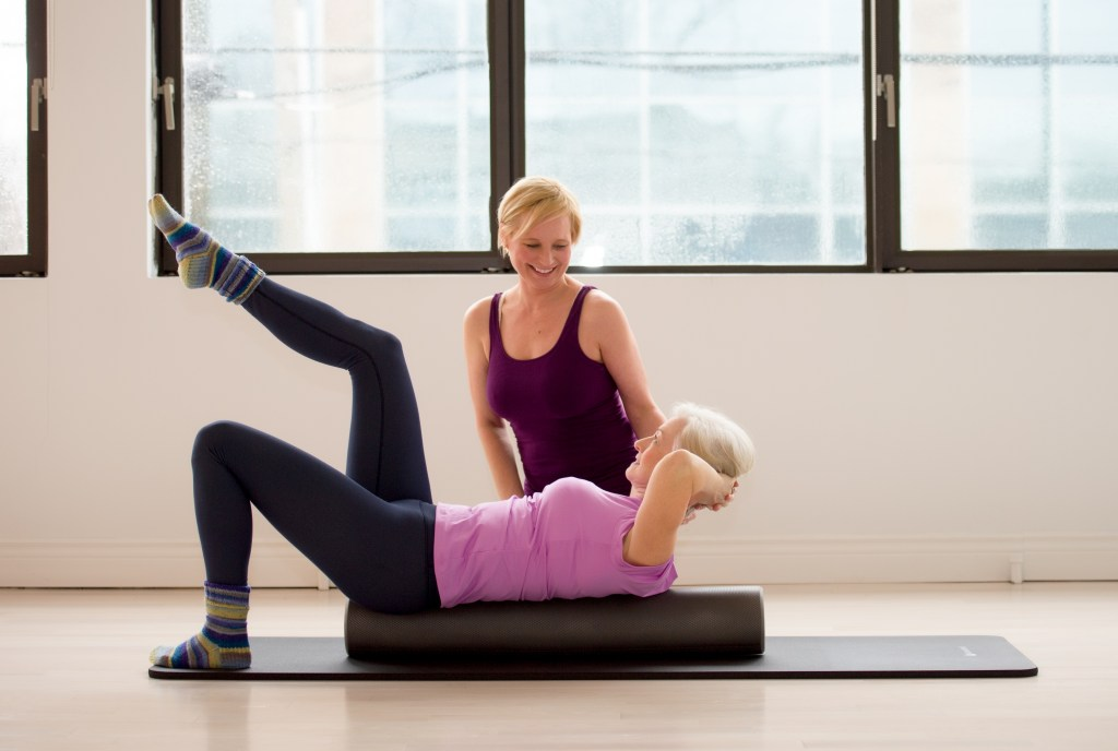 I discuss the benefits of pilates exercises on the body and core, as well as review a popular pilates studio in Toronto