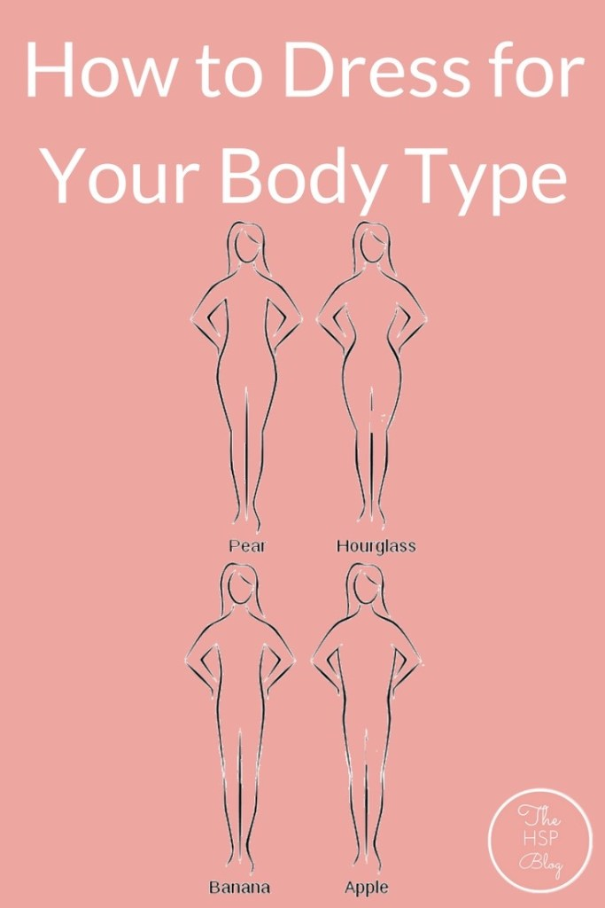 What To Wear For Your Body Shape