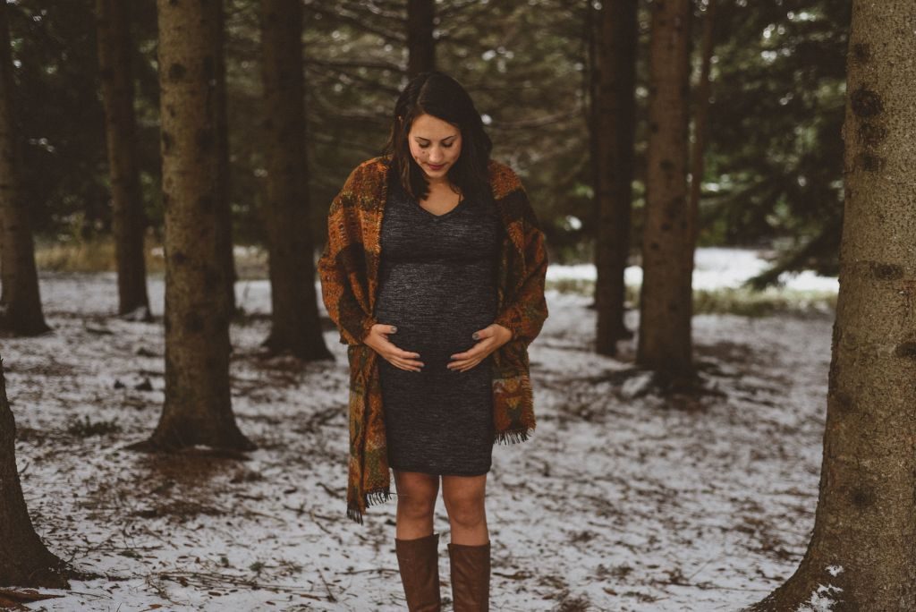 How I overcame Hypothalamic Amenorrhea and was able to get pregnant.