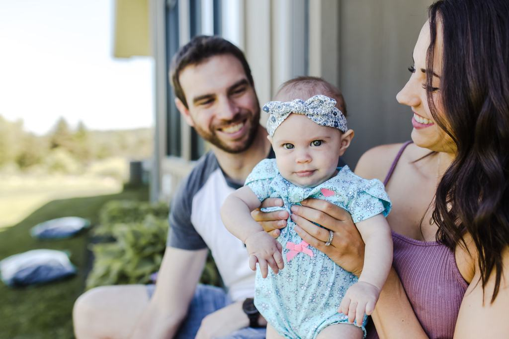 6 surprising ways my marriage changed after having a baby