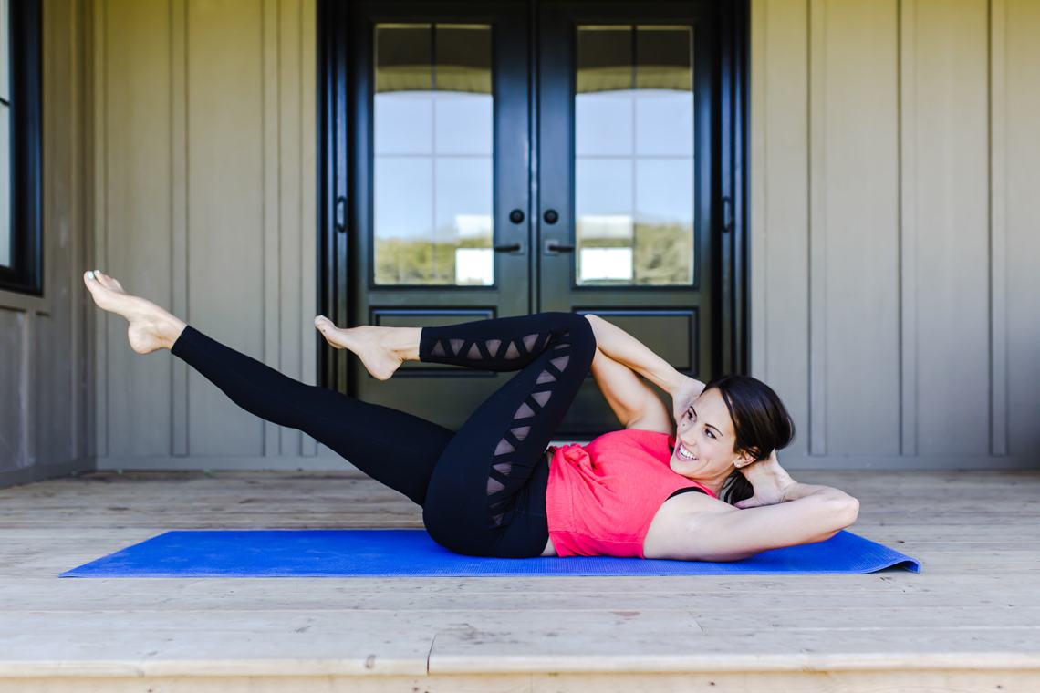 Is it worth paying for online pilates classes? Will I get the results I am looking for? I answer all you need to know about online pilates programs!
