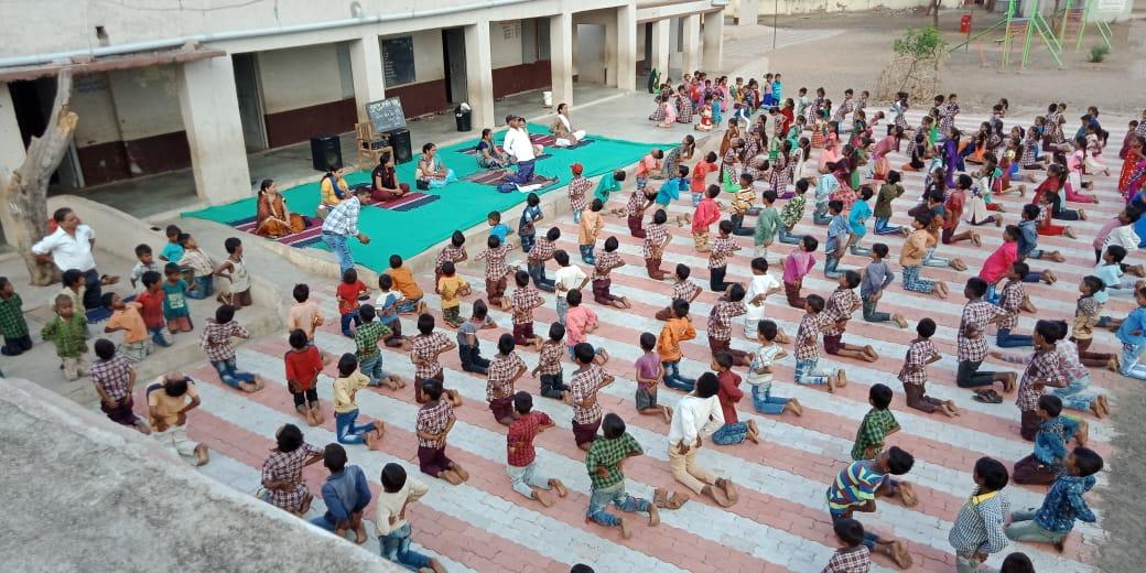 Rampur school