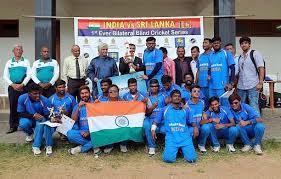 Cricket world cup Naresh tumda