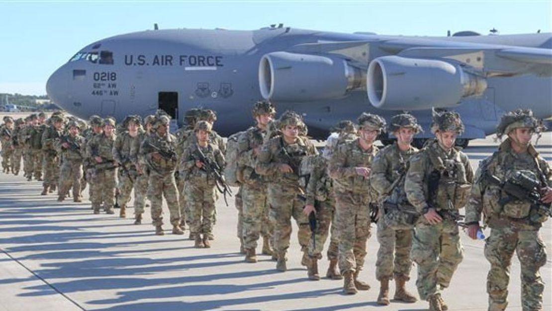 America Army