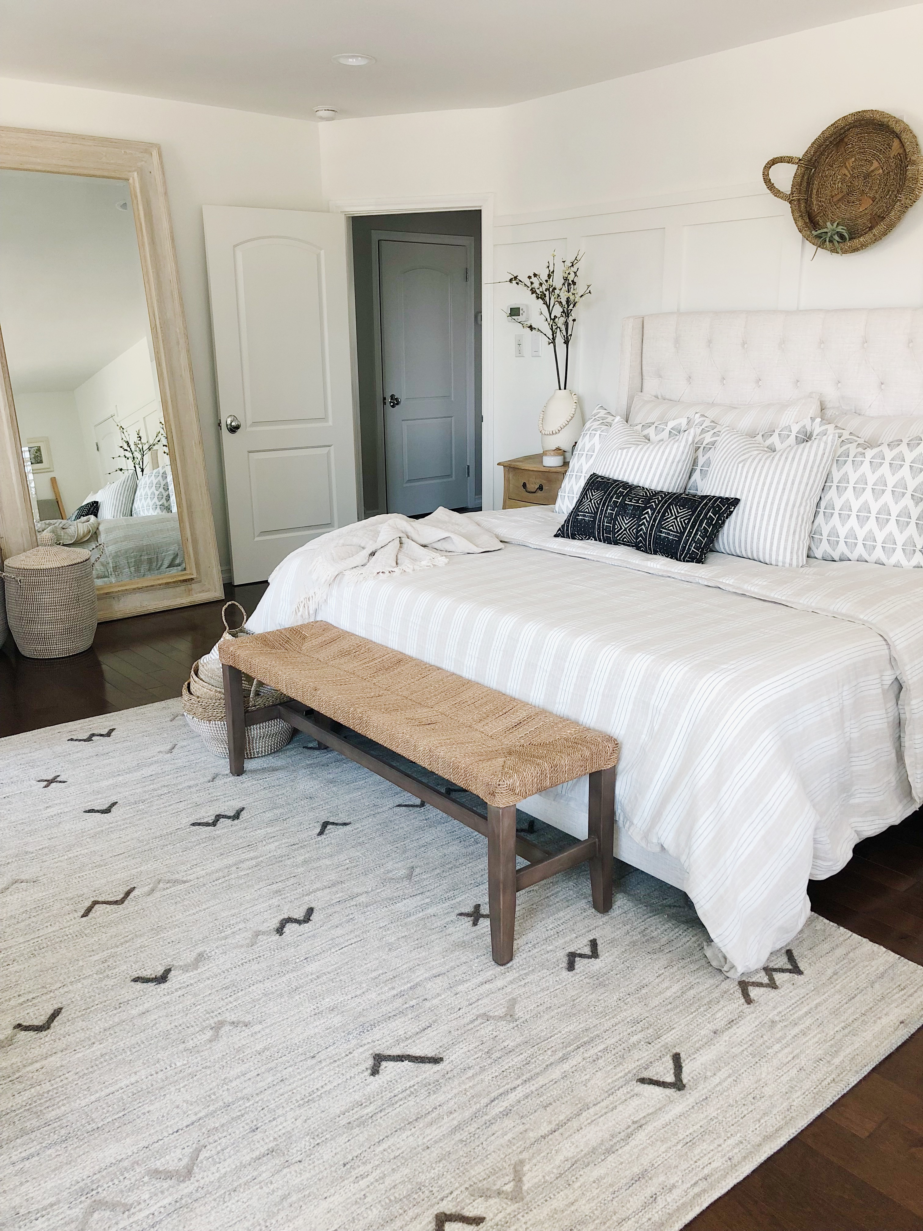 Master Bedroom – The Heart and Haven
