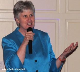 Jeanine Murphy Executive Director Emmaus