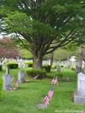 DSC_9341 Haverhill Memorial Day 2016 Linwood Cemetery