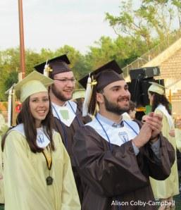 IMG_0065 Haverhill High School Graduation 2016
