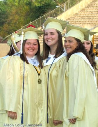IMG_0079 Haverhill High School Graduation 2016