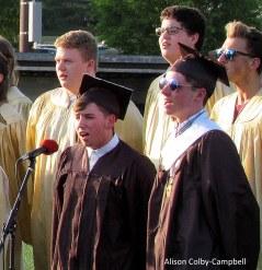 IMG_9799 Haverhill High School Graduation 2016